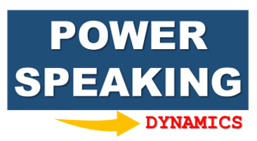 Power Speaking Dynamics